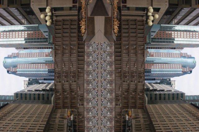 Kenneth Hemmerick - Montreal Visual Mashup 01